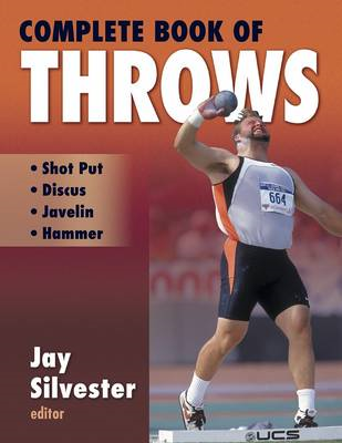 Complete Book of Throws (BOK)