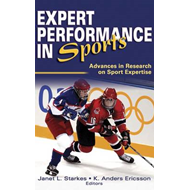 Expert Performance in Sports (BOK)
