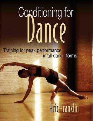 Conditioning for Dance (BOK)
