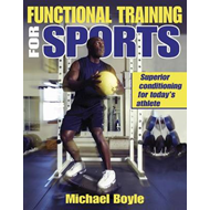 Functional Training for Sports (BOK)