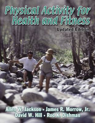 Physical Activity for Health and Fitness (BOK)