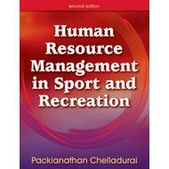 Human Resource Management in Sport and Recreation (BOK)