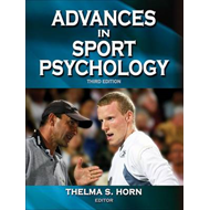 Advances in Sport Psychology - 3rd Edition (BOK)