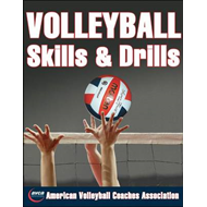 Volleyball Skills and Drills (BOK)