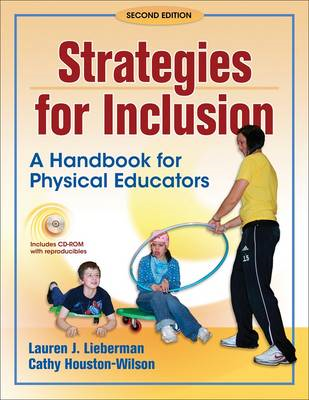 Strategies for Inclusion: A Handbook for Physical Educators (BOK)