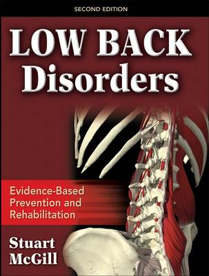 Low Back Disorders (BOK)