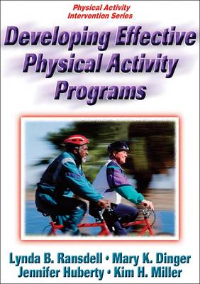 Developing Effective Physical Activity Programs (BOK)