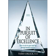 In Pursuit of Excellence - 4th Edition (BOK)