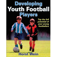 Produktbilde for Developing Youth Football Players (BOK)