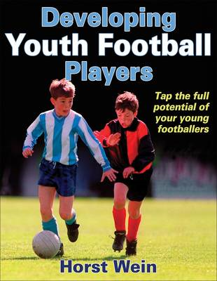 Developing Youth Football Players (BOK)