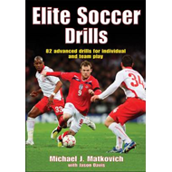 Elite Soccer Drills (BOK)