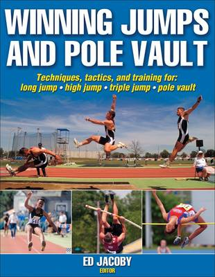Winning Jumps and Pole Vault (BOK)