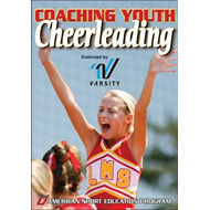 Coaching Youth Cheerleading (BOK)