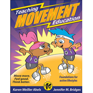 Teaching Movement Education (BOK)