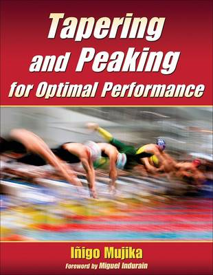 Tapering and Peaking for Optimal Performance (BOK)