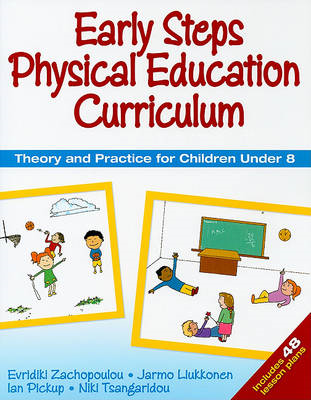 Early Steps Physical Education Curriculum (BOK)