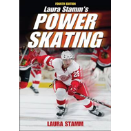 Laura Stamm's Power Skating - 4th Edition (BOK)