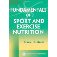 Fundamentals of Sport and Exercise Nutrition (BOK)