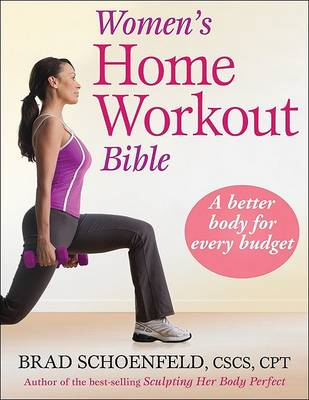 The Women's Home Workout Bible (BOK)