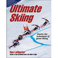 Ultimate Skiing: Master the Techniques of Great Skiing (BOK)