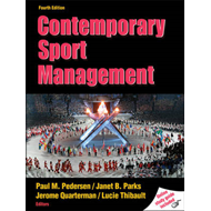 Contemporary Sport Management (BOK)