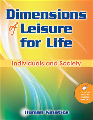 Dimensions of Leisure for Life (BOK)