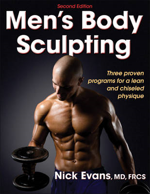 Men's Body Sculpting - 2nd Edition (BOK)