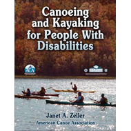 Canoeing and Kayaking for People with Disabilities (BOK)