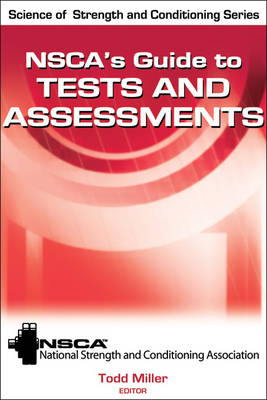 NSCA's Guide to Tests and Assessments (BOK)