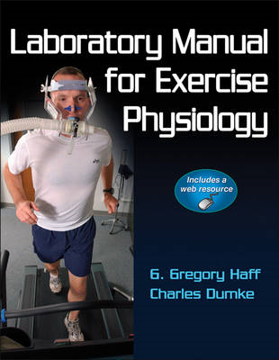Laboratory Manual for Exercise Physiology (BOK)