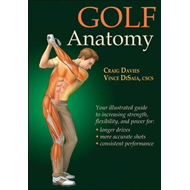 Golf Anatomy (BOK)
