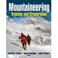Mountaineering: Training and Preparation (BOK)