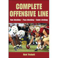 Complete Offensive Line (BOK)