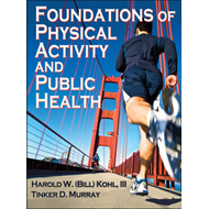 Foundations of Physical Activity and Public Health (BOK)