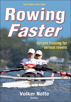 Rowing Faster (BOK)