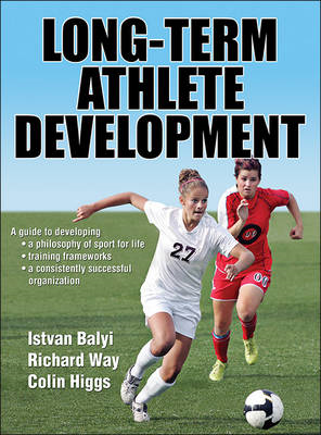 Long-term Athlete Development (BOK)