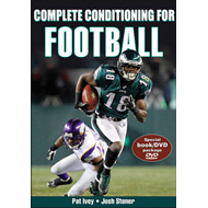 Complete Conditioning for Football (BOK)
