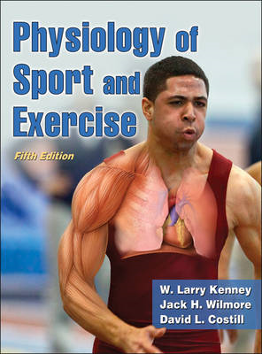 Physiology of Sport and Exercise (BOK)