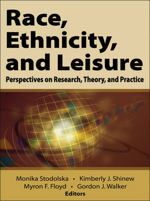 Race, Ethnicity, and Leisure (BOK)
