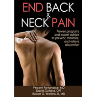 End Back & Neck Pain (BOK)