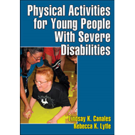 Physical Activities for Young People with Severe Disabilities (BOK)