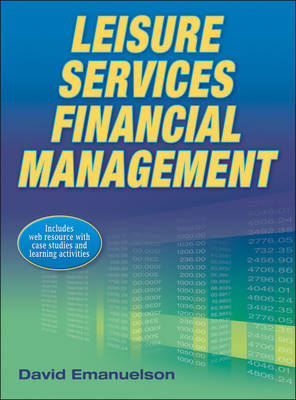 Leisure Services Financial Management (BOK)
