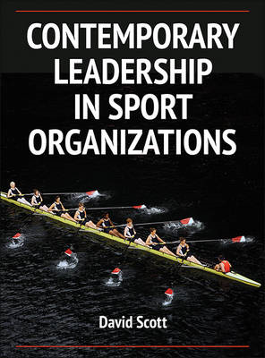 Contemporary Leadership in Sport Organizations (BOK)