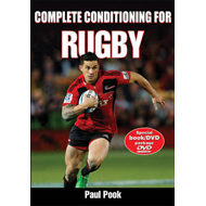 Complete Conditioning for Rugby (BOK)
