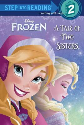 Frozen: A Tale of Two Sisters (BOK)