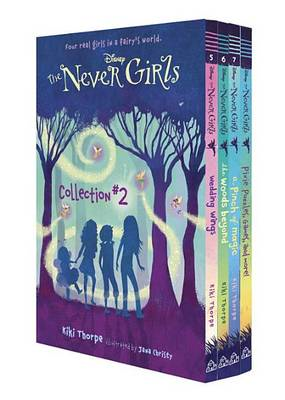 Never Girls Collection #2 (BOK)
