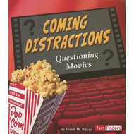 Coming Distractions: Questioning Movies (BOK)