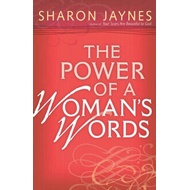 The Power of a Woman's Words (BOK)