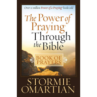 Power of Praying Through the Bible Book of Prayers (BOK)