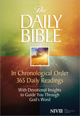 The Daily Bible (BOK)